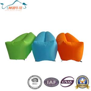 Portable Inflatable Sleeping Bag Hot Sale Air Sleep Sofa Lounge