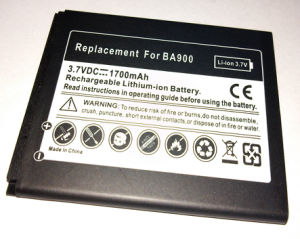 Mobile Phone Battery for Sony Xperia (BA900) pictures & photos