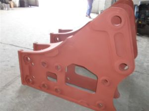 Hydraulic Breaker Frame, Hydraulic Breaker Spare Parts pictures & photos
