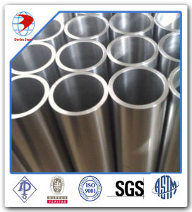 ASTM A312TP304 Seamless Steel Tube pictures & photos