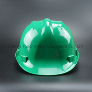 Building Material Safety Helmet Motorcycle Helmet HDPE Helmet (SH502) pictures & photos