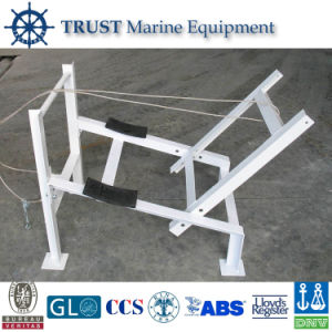 High Quality Marine Life Raft Deck Cradle pictures & photos
