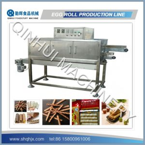Automatic Egg Roll Machine pictures & photos