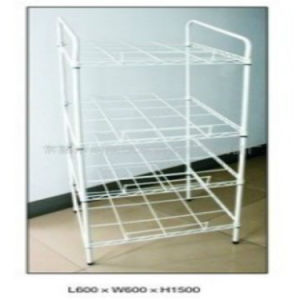 Wire Rack/Metal Fixtures Retail Display Stands Racks pictures & photos