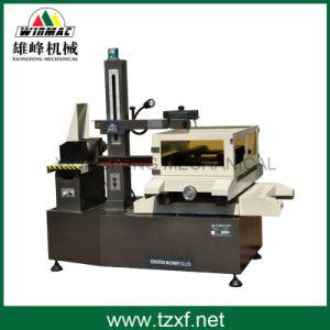 CNC Economical Multiple Wire Cut EDM Machine Dk7755bh pictures & photos