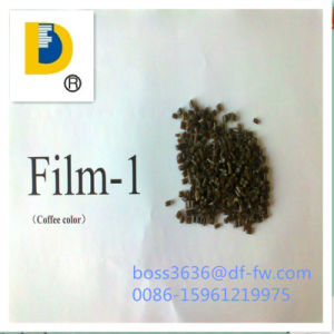 Film Grade Transparent LDPE Granules/Pellets pictures & photos