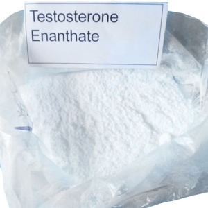 Testosterone Enanthate 99.5%Min Purity Steroids Hormone pictures & photos