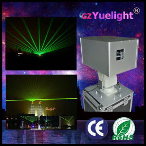 10W Outdoor Green Laser Beam Light pictures & photos