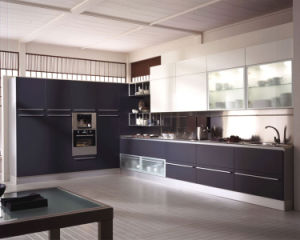 Ritz Factory Direct Sale Kitchen Cabinets China pictures & photos