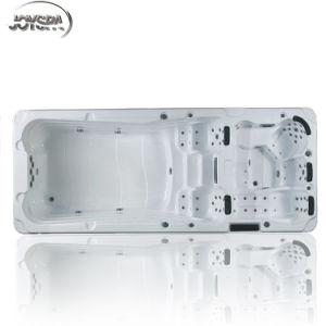 (Factory) European Style Luxury Swim Jet Hot Swim SPA Pool Prices pictures & photos