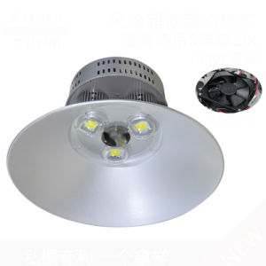 Mini Fan Cooling 100W LED High Bay Light Industrial Light pictures & photos