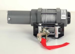 ATV Electric Winch with 3000lb Pulling Capacity pictures & photos