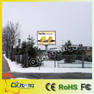 P8 Outdoor Full Color LED Display for Advertising pictures & photos