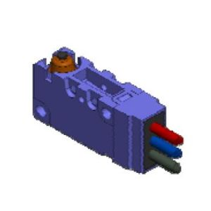 Blue Lxw 24 Limit Switch pictures & photos