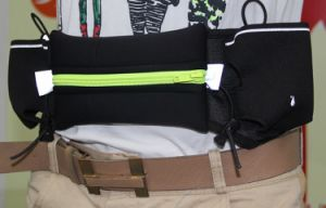 BSCI New Design Sports Waist Bag, Promotion Travel Waist Bag, Hot Sale Outdoors Fanny Pack pictures & photos