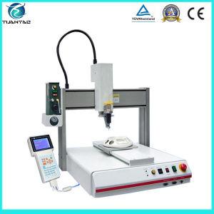 Precision Automatic 3 Axis Glue Dispenser pictures & photos