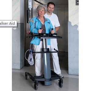 Pneumatic Walker Aid pictures & photos