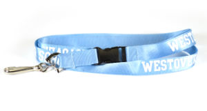 Polyester Lanyard with Metal Hook pictures & photos