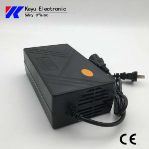 an Yi Da Ebike Charger64V-14ah (Lead Acid battery) pictures & photos