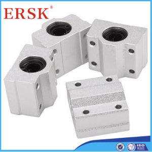 Reasonable & Acceptable Price Supplier Round Linear Guide From China with Precision and High Quality pictures & photos