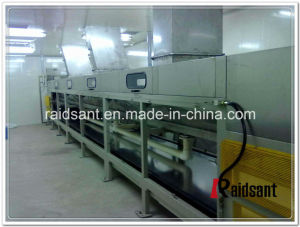 Raidsant Casting Wax Pelletizing Machine
