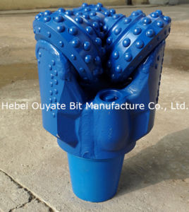 New TCI Tricone Diamond Drilling Bit Water Well Price pictures & photos