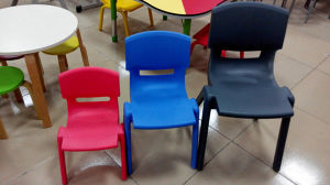 Cheap Stackable Wholesale Plastic Chair for Kid (SF-83C) pictures & photos