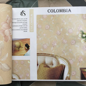 Best Sellers Luxury Ca Series PVC Wallpaper for Home Decor pictures & photos