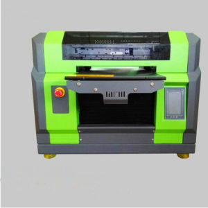 Multifunction Big Size Printing Machine A3 UV Printer Flatbed Printer pictures & photos