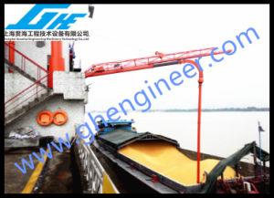 300t Grains Vacuum Continuous Ship Unloader pictures & photos