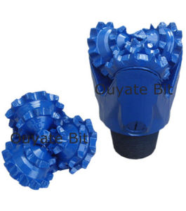 Tricone Drill Bits for Water Well Drilling Hard Rock pictures & photos