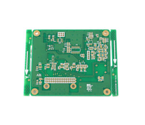 4 Layer Rigid Fr4 OSP PCB Board for Automible Component pictures & photos