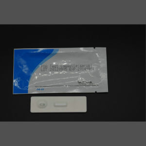 Medical Diagnostic Test Psa Rapid Test Kit (Colloidal Gold) pictures & photos