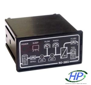 RO-2008 Process Controller for Industrial RO Water Purification System pictures & photos