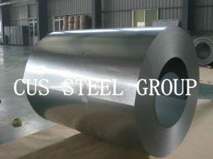 0.12mm Galvanised Steel Coils/Galvanized Sheet Metal pictures & photos