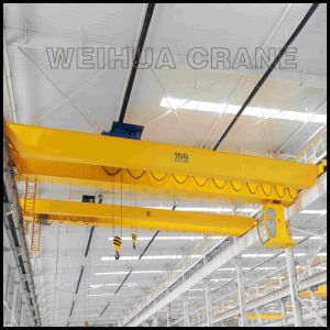 Explosion Proof Electric Hoist Double Girder Crane (LHB type)