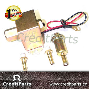 P-501 Universal OEM Electric Low Pressure Fuel Pump pictures & photos