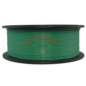 Well Coiling ABS 1.75mm Bg to Yg 3D Filament pictures & photos