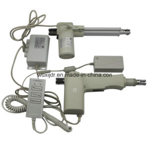 Massage Chair Control Parts Linear Actuator with Control Box and Handset pictures & photos