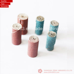 Quality Abrasive Roll/ Cartridge Roll (Competitive) pictures & photos