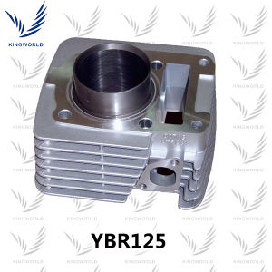 Motorcycle Spare Parts Cylinder Engine Parts for YAMAHA Ybr125 Bore Size 54mm pictures & photos
