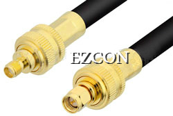 SMA Male to Female RF Coaxial Test Cable Assembly pictures & photos
