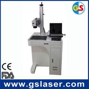 Fiber Laser Marking Machine (GSF 20W) pictures & photos
