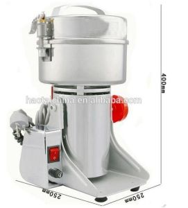 Food Grinding Machine, Coffee Grinding Machine, Spice Grinder pictures & photos