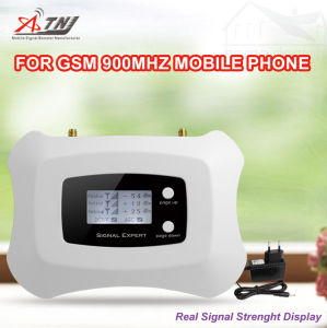 900MHz Repeater GSM 2g Mobile Signal Amplifier Booster pictures & photos