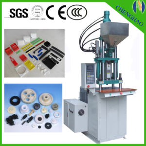 Small Plastic Machine Vertical Injection Machine pictures & photos