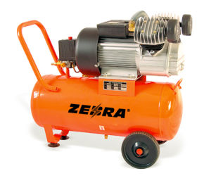 One Stage Oil-Lubricated Reciprocating Air Compressor (Z-3040V)