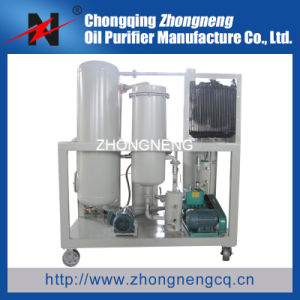 Multi-Function Vacuum Hydraulic Oil Filtration Equipment pictures & photos