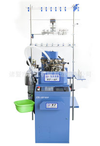 Single Cylinder Plain and Terry Sock Machine Best Price and Excellent Quality