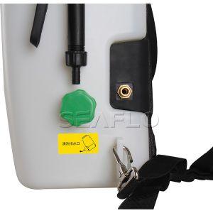 16L Agriculture Electric Knapsack Pump Sprayer pictures & photos
